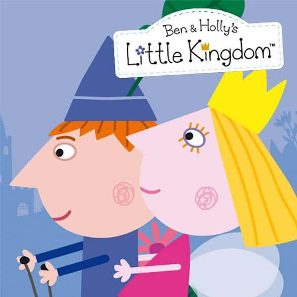 Ben and Holly's Little Kindom